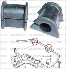 Fiat Multipla 2 Silentblock de barras estabilizador antes - 18mm (Normal)