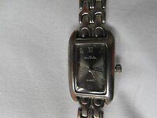 Ladies quartz watch by Jane Shilton
