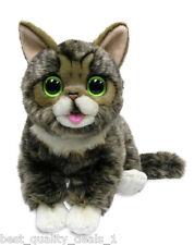 Cuddle Barn Lil' Bub Adorable Kitten / Cat Plush Toy CB8240 (Age 3+) NEW w/TAGS