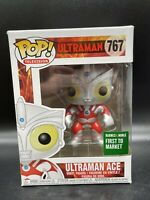 Funko Pop! Television Ultraman Ace Barnes & Noble First Market Exclusive #767
