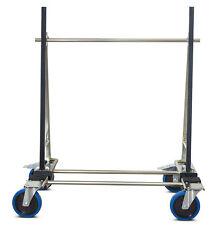 Transportwagen,bis 500 kg,Glastransportwagen,für Fenster,Holzplatten,Glasplatten