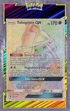 Tokopiyon GX Secret - SL2 - 155/145 - Carte Pokemon Neuve Française