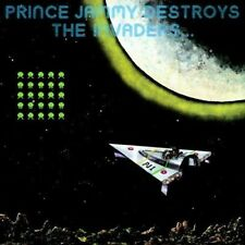 Prince Jammy - Destroys the Invaders (Audio CD - Jan 1, 2009) NEW