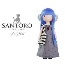 Muñeca 32 cm Gorjuss de Santoro Dear Alice Paola reina 4912