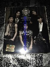 Tohoshinki The 3rd Album O CD DVD NEW Sealed Rare OOP Dong Bang Shin Ki TVXQ