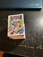 2021 Topps Series 1 & 2 Singles #250-500 **COMPLETE YOUR SET!!**