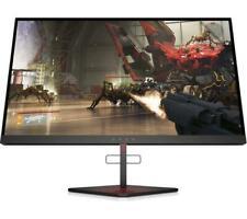 "HP OMEN X 25 Full HD, LCD, 24.5"" Gaming Monitor, Black"