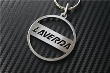 LAVERDA Keyring porte-clés SF SFC 750 CAFE RACER JOTA 650 SPORT RGS 1000 ALPINO