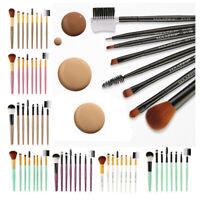 8PCS Makeup Brush Eye Shadow Lip Brush Blusher Brushes Set Beauty Kit Tool