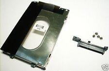 SATA HDD Caddy Disque Dur + Connecteur + 4 Vis pour HP Pavilion DV9000 DV6000