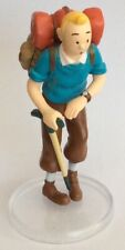 TINTIN / KUIFJE : Figure With Stand 8 CM ...NEW!