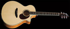BREEDLOVE STAGE J350/EFE ACOUSTIC GUITAR ELECTRIFIED