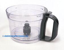 Kenwood Arbeitsschüssel KW714982 für Küchenmaschinen FPM250,FPM260,FPM265,FPM270