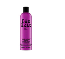 Bed Head Tigi Dumb Blonde Hair Reconstructor Conditioner - 750 ml