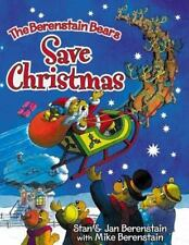NEW - The Berenstain Bears Save Christmas
