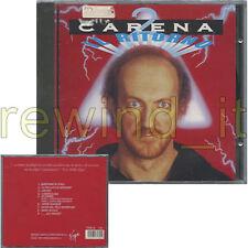 """MARCO CARENA """"IL RITORNO 2"""" RARO CD 1991 - SIGILLATO"""