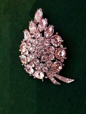 SALE! SPECTACULAR BROOCH/PIN BY ST. JOHN
