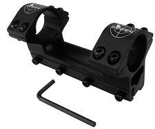 "Seben Montura 25,4mm (1"") Monobloque 11mm Riel Visor Caza Rifle Mount RSM11"