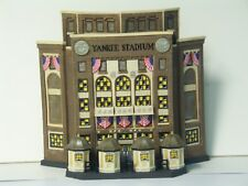 Dept 56 Christmas In The City Yankee Stadium