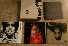 BEN HARPER  3 CD Box Set Specpk fight for mind will to live welcome cruel world