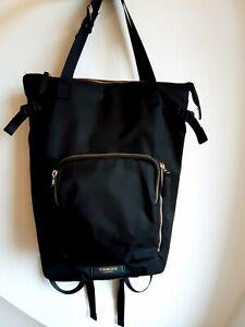 Timbuk2 Messenger Bags Laptoprucksack Shopper Schultertasche jetblack schwarz