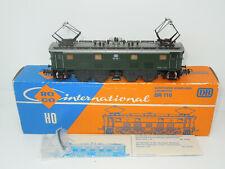 Roco H0 43439/4143 E-Lok BR 116 der DB