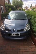 Renault Clio Mk3 1.5 DCI Breaking For Spares And Repairs Only