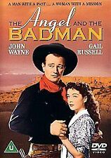 Angel And The Badman (DVD, 2003)