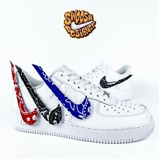 air force 1 swoosh pack size 10 | eBay