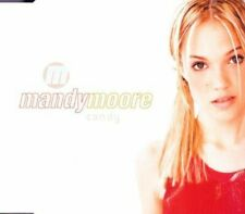 Mandy Moore + Maxi-CD + Candy (2000)
