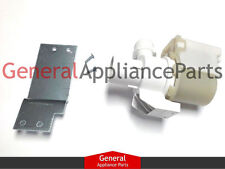 General Electric Hotpoint Washer Washing Machine Drain Pump WH23X10003 WH23X8081