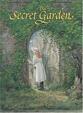 The Secret Garden.  One of the Most Popular Children's Books of all Time!, , Bur