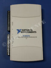 National Instruments USB-6210 Data Acquisition Card, NI DAQ, Multifunction