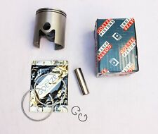 LAMBRETTA 175cc GOETZE MAHLE PISTON KIT 62.00 MM X 1.5 PERFORMANCE THIN ANELLO