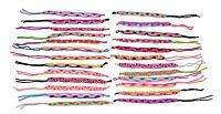 friendship bracelets Peruvian  wholesale  new style mix  colors  lot 100