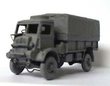 Milicast UK140 1/76 Resin WWII British Bedford QLD 3 Ton GS Truck