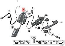 Genuine BMW ROLLS-ROYCE Alpina Hybrid M5 Lock Complete Front Right 51217185692