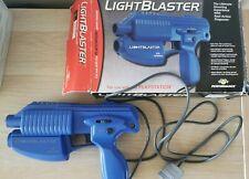 Lightblaster Gun For Sony original PlayStation