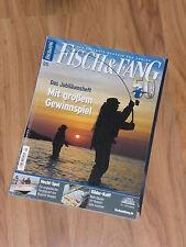 Fisch & Fang  05/2010 Topthema: Wobbler mit Auslöser