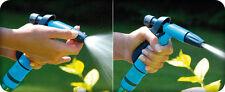 Hozelock Compatible Hand Spray Gun Nozzle Sprinkler Garden Hose Pipe Tube-ORION