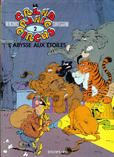 Le Grand Magic Circus 2. BERCOVICI 1992 - neuf