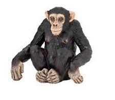 Papo Chimpanzee Toy Figurine 50106 NEW