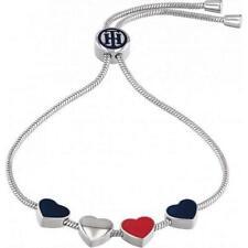 Tommy Hilfiger Multi Hearts Ladies Bracelet 2780120