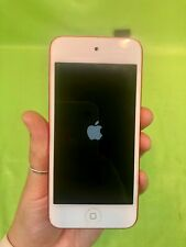 APPLE iPod Touch 5th Generation Pink 32gb - Lightly Used!! Great Condition!!