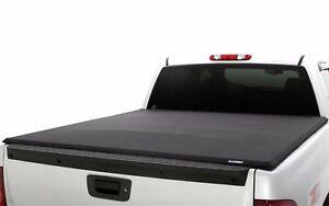 Lund For F-250 - F-550 Super Duty 8' Genesis Tri-Fold Truck Bed Tonneau - 95851