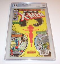 X-Men #125 - PGX NM- 9.2 - 1979 Marvel Bronze Age - Phoenix and Mutant X issue