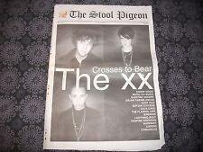 The Stool Pigeon 2009 The XX Snopp Dogg Electric Wizard Sufjan Stevens Flaming