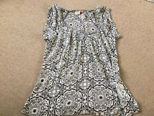e800d1d79bf Ladies Only TK Maxx Sleeveless Top Size 40