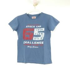 JAPAN RAGS Print T-Shirt Boys Gr. 12 152 (GE66)