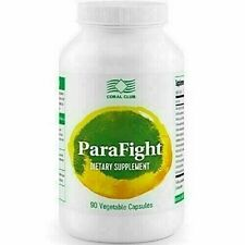 ParaFight - Coral Club - 90 Capsules - Cleansing & Detoxification